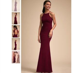 BHLDN Foundry Dress NWOT